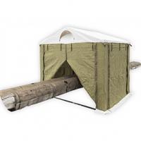 Палатки сварщика брезент, укрытия при сварке, тенты для работ на газонефтепроводах